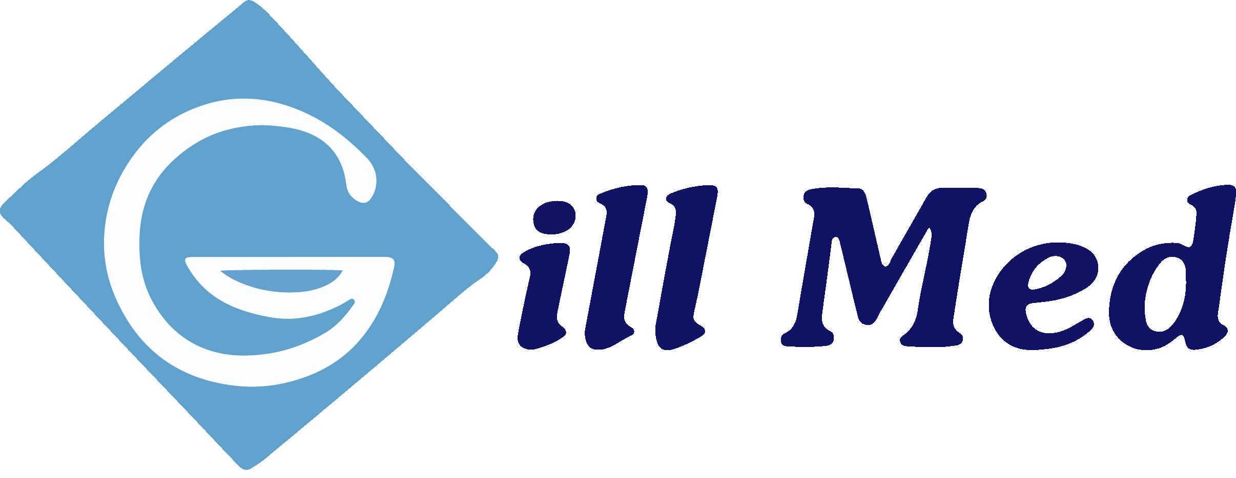 Gill MED MMC